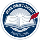 Kelly Johnson, Professional Author's Assistant